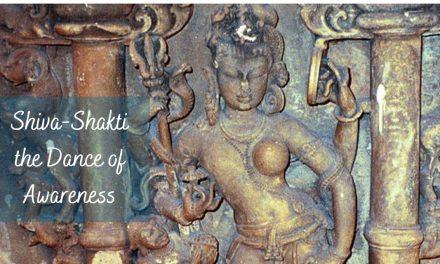 Shiva-Shakti – The Dance of Awareness