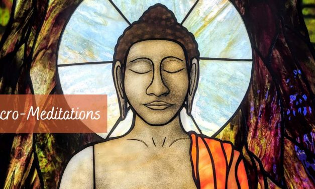 Micro-Meditations: Integrate Meditation into Your Daily Life